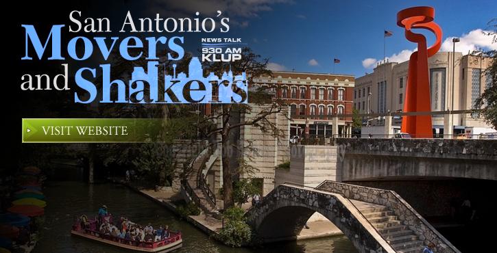 SA Movers and Shakers