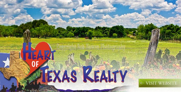 Heart of Texas Realty
