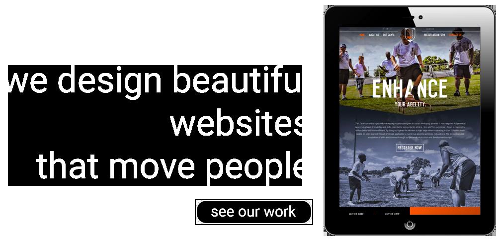 San antonio website design company seo service online for Interior design web app