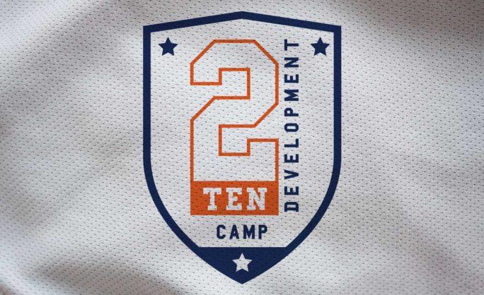 2Ten Camp Identity