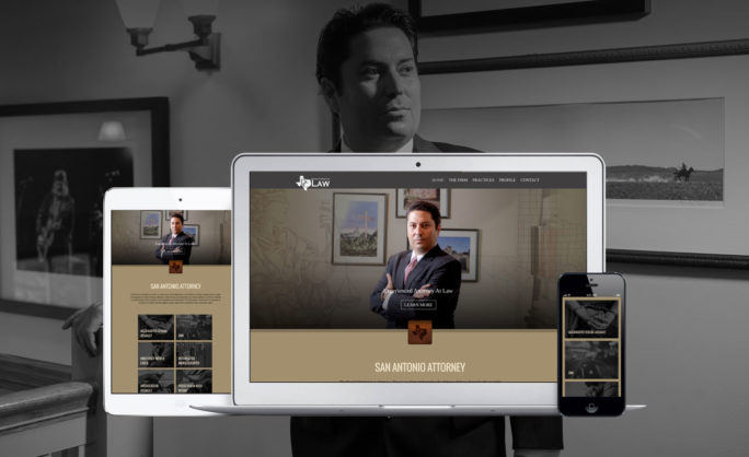 Our Work San Antonio Website Design Company Seo