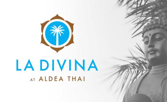 LaDivina at Aldea Thai
