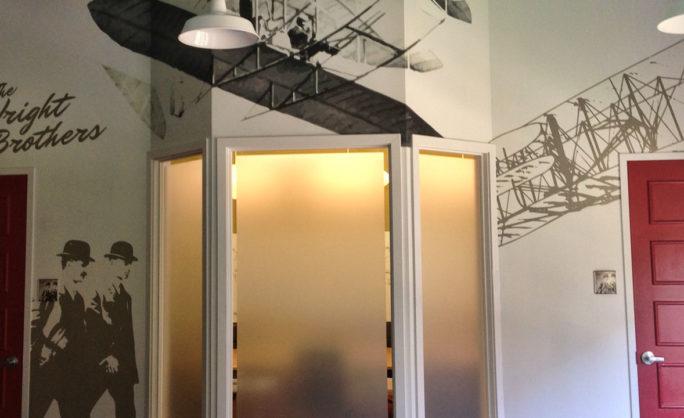 San Francisco Rackspace Office