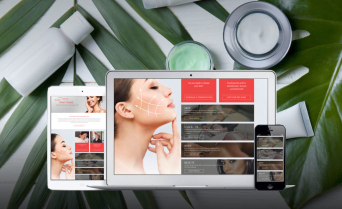 Skin Rejuvenation Clinique