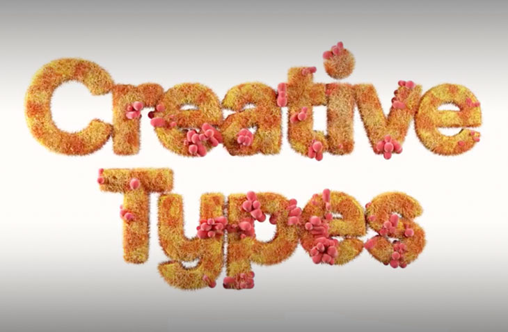 What Type of Creative Are You?