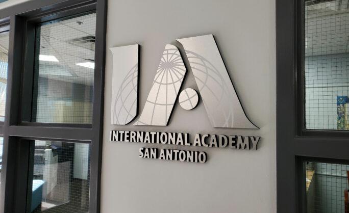 International Academy of San Antonio