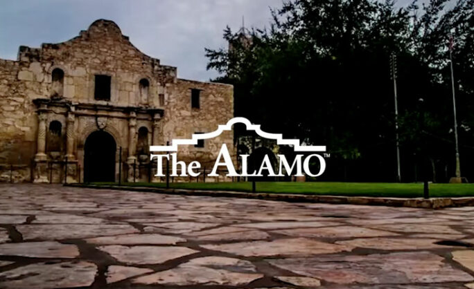 The Vault: The AlamoThe Vault: The Alamo