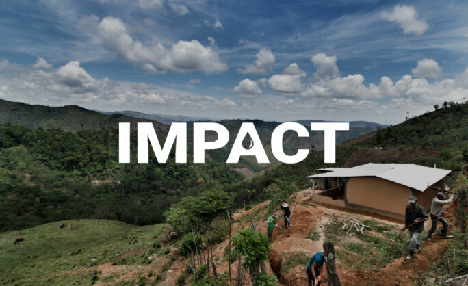 Impact Water - Our Work